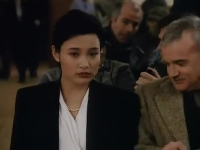 Clip image for 'Andrew Packard practically built this town. Brought her over from Hong Kong.