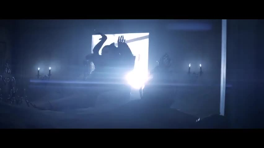 Clip image for 'Give me a reason to believe it