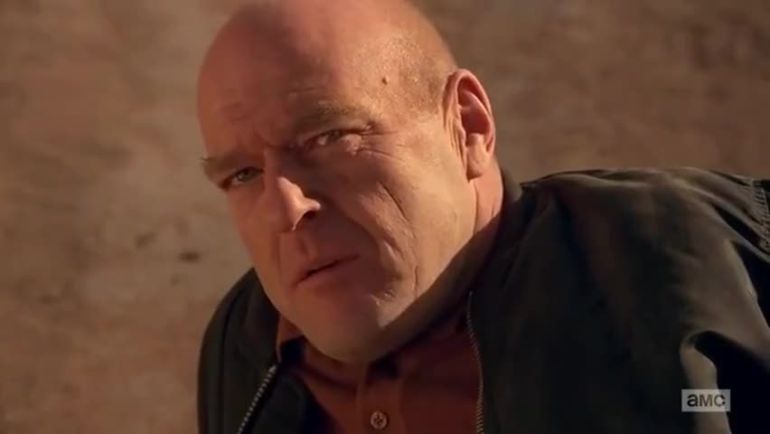 My name is ASAC Schrader.