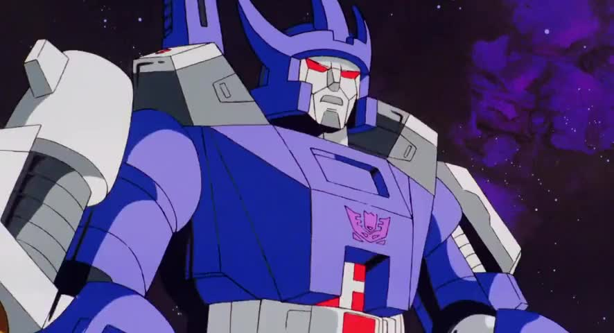 I will rip open Ultra Magnus and every other Autobot