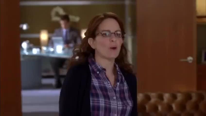 "supposed to say ""TGS Season Six, Yuck,"""