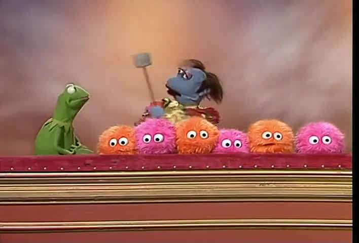 Are these the original Muppaphones?