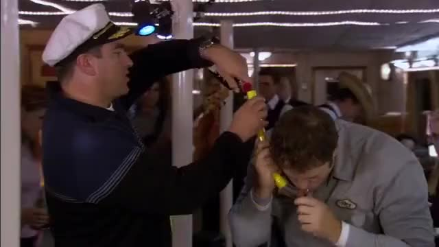 Snorkel shot! Snorkel shot! Snorkel shot!