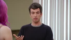 """Quiz for What line is next for """"Nathan for You """"?"""