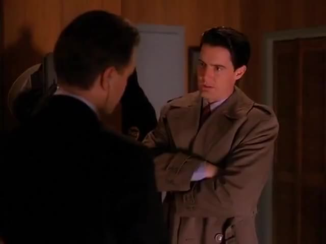 """Quiz for What line is next for """"Twin Peaks """"? screenshot"""