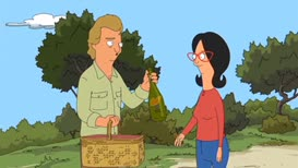 Ooh, I love champagne.