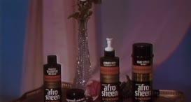 ¶ Beautiful people use afro sheen ¶
