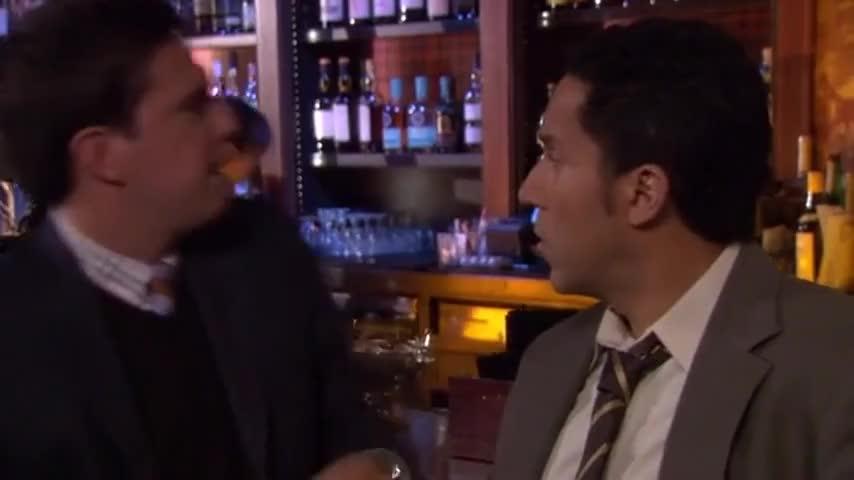 Mademoiselle, beer me deux Long Island Iced Teas, s'il vous plait.
