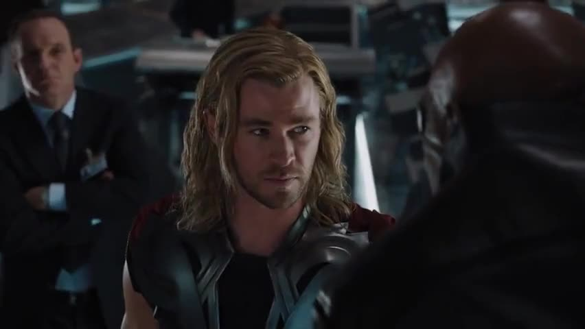FURY: I'm asking, what are you prepared to do?