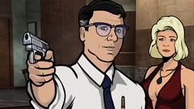 """Quiz for What line is next for """"Archer """"?"""
