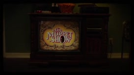 It's The Muppet Show, with our very special guest star, Mr. Steve Martin!