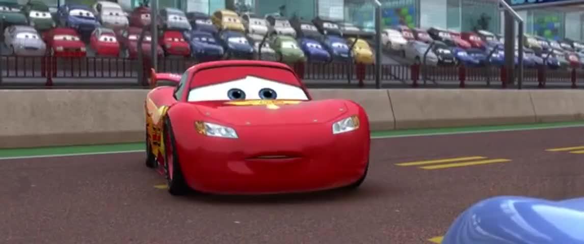 Yarn | Sheriff is talking to Scotland Yard now. ~ Cars 2 (2011 ...