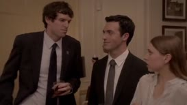 I'm Jonah, by the way. I work at the west wing of the White House.