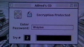 Access denied.