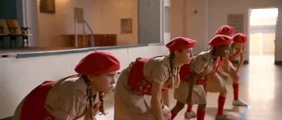 Dodgeball girl scout movie, foto hardcore sex