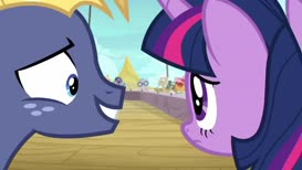 Twilight is my favorite time of day. Heh heh.