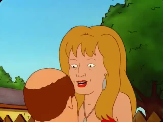 Why, Nancy Hicks Gribble, I haven't seen you in ages.