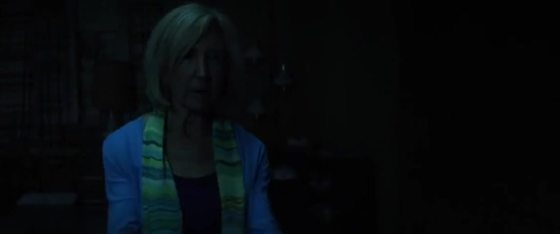 Yarn | Come on, bitch  ~ Insidious: Chapter 3 (2015) | Video