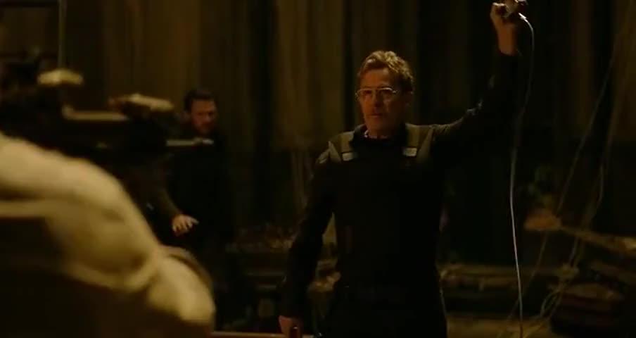 Dreyfus!