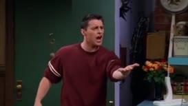 Rachel always cries!