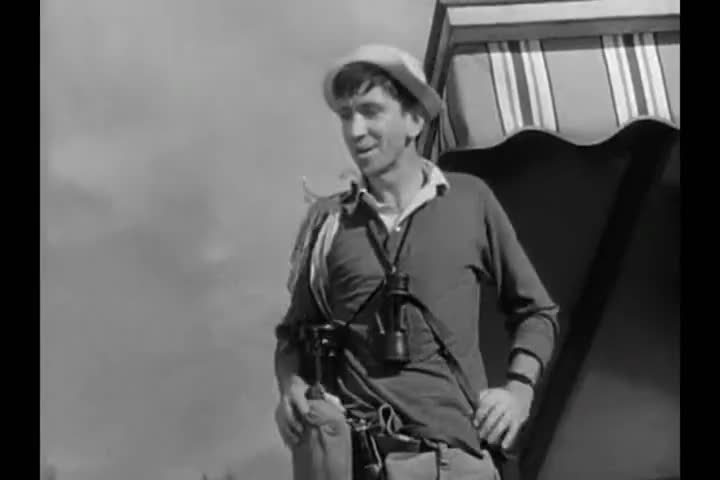 * The Skipper brave and sure *