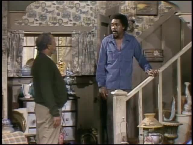 "Quiz for What line is next for ""Sanford and Son ""? screenshot"
