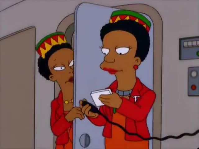 """Excuse me. It is now called """"Pepsi Presents New Zanzibar."""""""