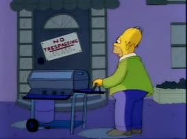 Homer...