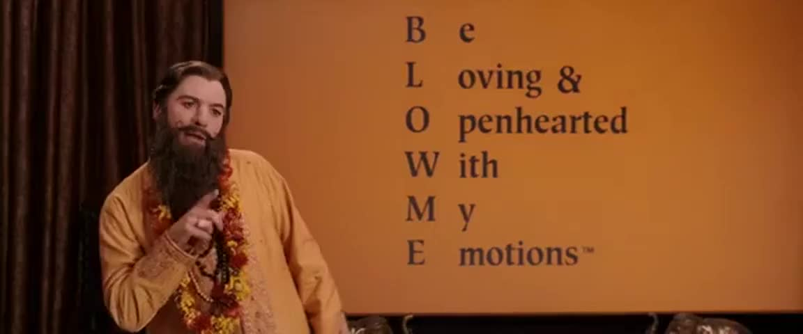 Blowme is a good way to remember that. Blowme, yeah.