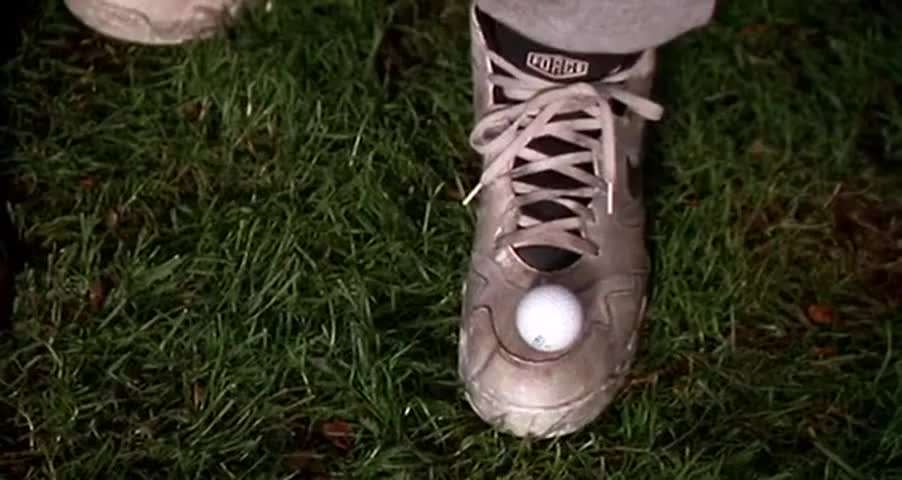 Quiz for Golf Movie Quiz screenshot