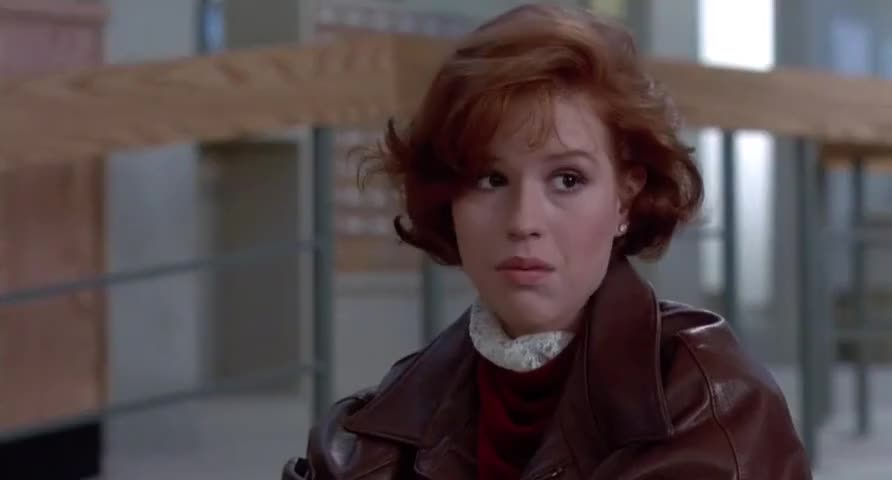 the breakfast club alienation In the 1980s writer-director john hughes reinvented the teen genre it was a time when youth fashion congealed around peppy new wave music with a less political edge.