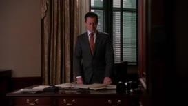 ALICIA: You don't like Deena Lampard, do you, Mr. Edelstein?