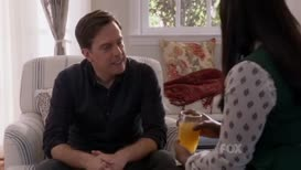 """Quiz for What line is next for """"The Mindy Project """"?"""