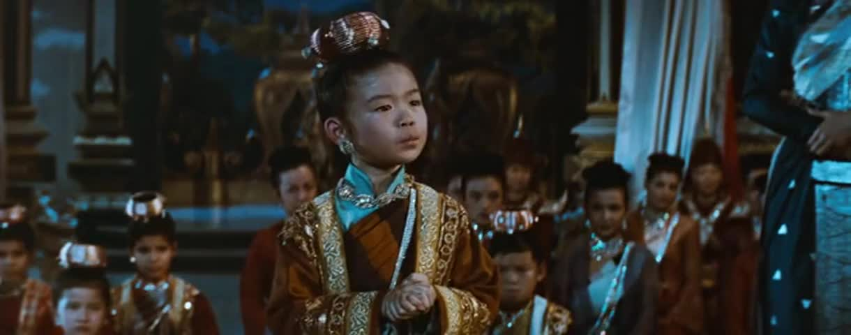 Princess Ying Yaowalak.