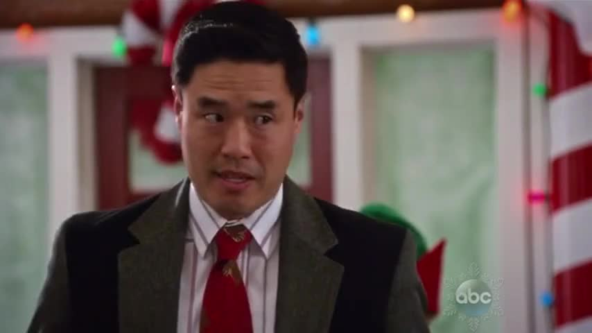 """Quiz for What line is next for """"Fresh Off the Boat """"? screenshot"""