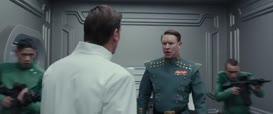 - I don't have to... - I am General Okto-Bar!