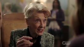 Nana has dementia and gypsy blood.