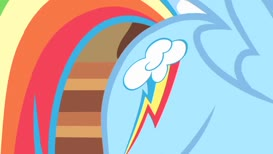 And that, little ones, is how you earn a cutie mark.