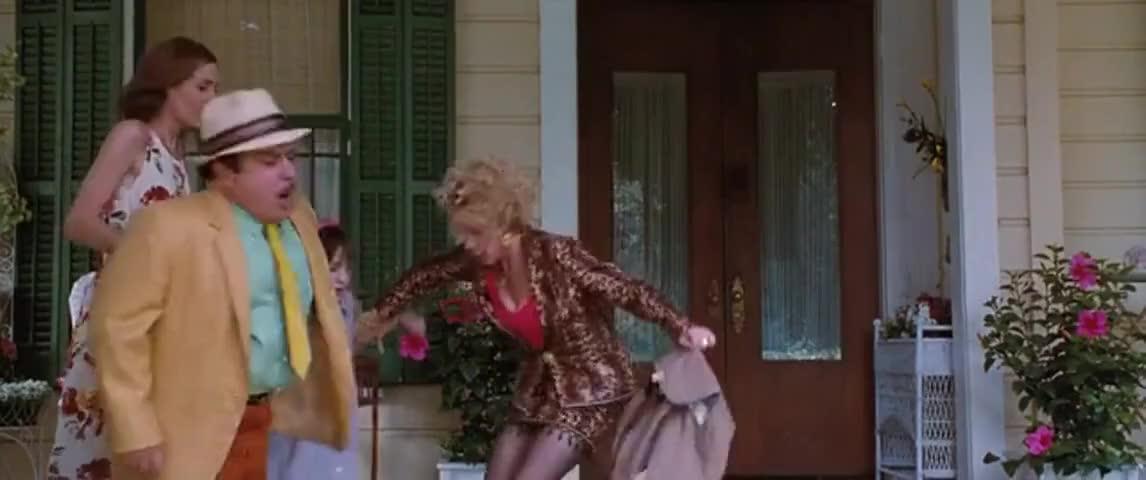 Yarn | Get in the car, Melinda. Matilda. ~ Matilda (1996 ...