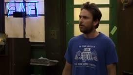 - I knew he couldn't say it. - Luau. Luau.