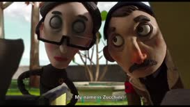 Clip thumbnail for 'My name is Zucchini!
