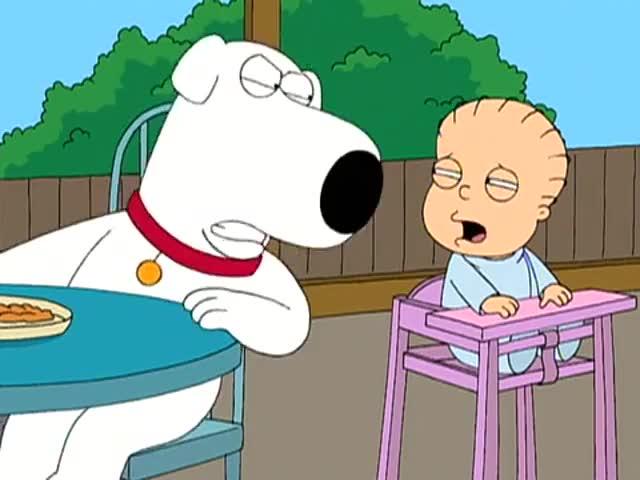- Aah... - Shut up!