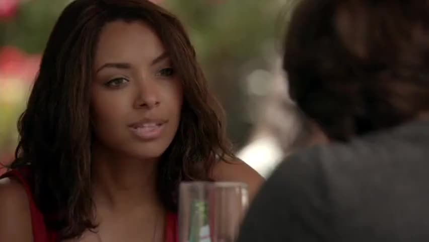 Elena wants you to live your life.