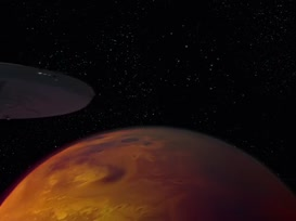 Its five-year mission: To explore strange, new worlds,