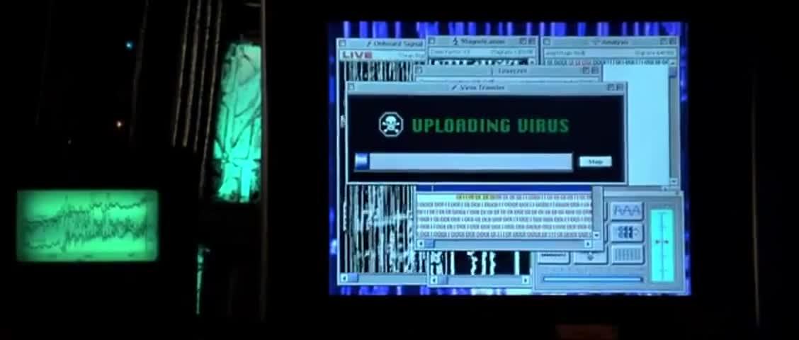 Хакерские устройства