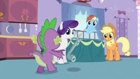 So, Spike,