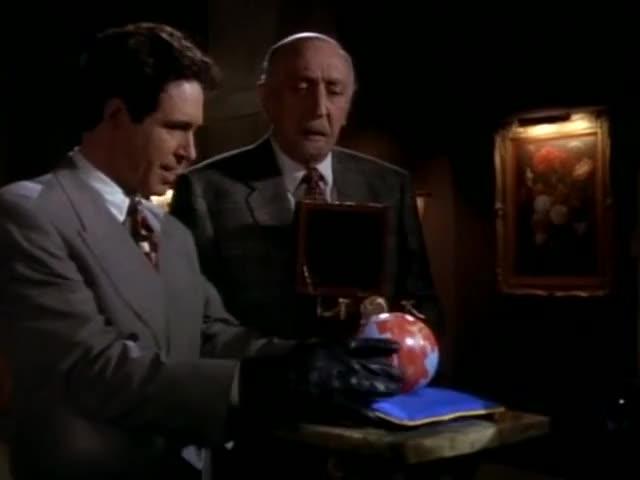 I want it analyzed atom by atom.
