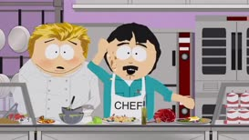 Stan, that's Bobby flay!