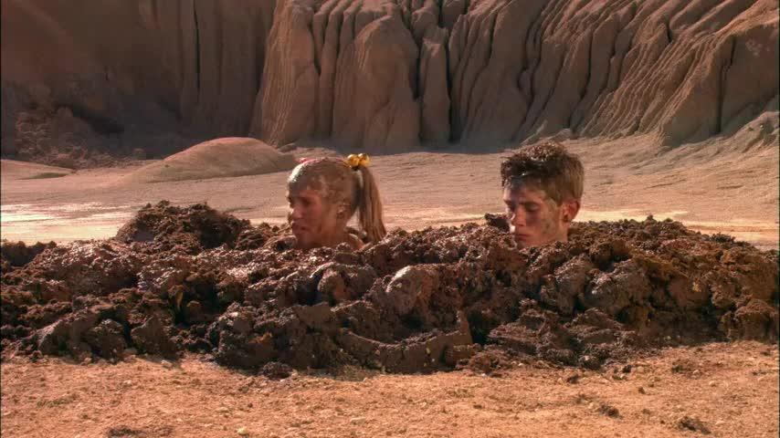 Clip image for 'Camel poop!
