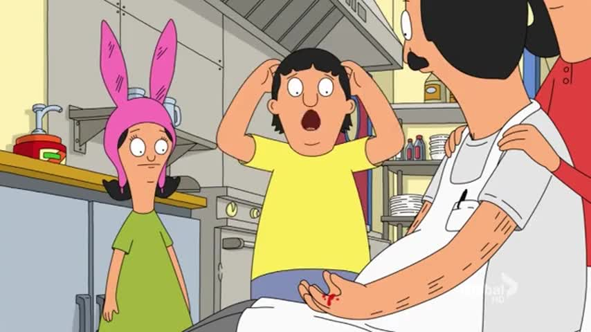 Oh, no! Not the family finger crotch jewels!